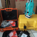 JUAL|| Total Station RUIDE RTS-822R2 (Tlp.0813-8067-3290)