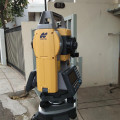 JUAL//Total station Topcon GM-52 Tlp.081932482336