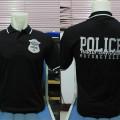 Polo Shirt Harley-Davidson Motorcycles POLICE