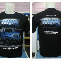 Kaos JEEP Wrangler Unlimited