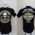 Kaos Harley-Davidson Electrify Skull, Las Vegas - Nevada