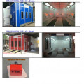 cat oven , spraybooth, 80jt
