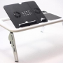 E-Table Meja Laptop Portable Multi Fungsi