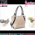 Tas Fashion Wanita - Shoulder Bag SB01 Khaki