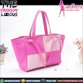Tas Fashion Wanita - Square Pinky Shoulderbag