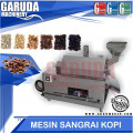 Mesin Sangrai Kopi (Roaster Coffe Machine )
