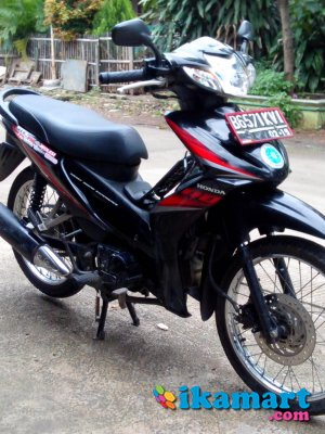 Jual Honda Revo 2010 Plat Bekasi Motor Bekas Honda Revo