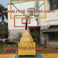 Jual ring basket portabel murah / ring basket dorong (WA 0812 8016 4346)