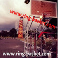 Jual Ring Basket Portabel  - Papan pantul Basket Akrilik tebal 15 mm