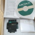 MOXA MGate MB3280: Gateway Modbus TCP - RTU