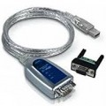 MOXA UPort 1150 1-port RS-232/422/485 USB-to-serial adaptor