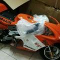 Motor Mini Untuk Anak 50cc
