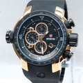 EXPEDITION 6335 airborne black gold