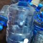 Botol Galon kapasitas 5 LITER dengan KERAN Unik