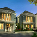 Rumah Baru Dua Lantai Grand Depok City Cluster Anggrek 55 Tanpa DP Nyaman