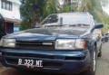 Mazda 323 elite 1987