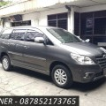 Toyota Grand New Innova 2014 2.0 V AT.Gress.Baru