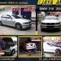 Perbaikan Kaki Kaki Mobil di Surabaya.Bengkel JAYA ANDA.Ngagel TImur 25, Surabaya