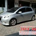 Bengkel perbaikan Onderstel mobil TOYOTA di bengkel JAYA ANDA Surabaya