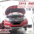 Bengkel JAYA ANDA Surabaya. Perbaikan Onderstel Mobil.Bergaransi