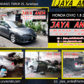 Bengkel Khusus Kaki kaki Mobil.Servis Onderstel di Surabaya.JAYA ANDA Bengkel