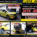 Bengkel JAYA ANDA | Spesialis Bengkel Ondersteel Surabaya | Ngagel TImur 25