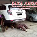 Ahli Onderstel kaki kaki Mobil Jepang dan Eropa di Surabaya. Bengkel JAYA ANDA Ngagel Timur 25