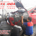 jaya Anda Bengkel Tempat servis onderstel mobil di surabaya
