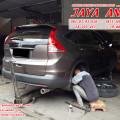Servis Onderstel kerusakan kaki kaki Mobil di SUrabaya.Bengkel JAYA ANDA Ngagel TImur 25