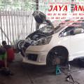 Bengkel Jaya Anda Tempat Service onderstel Mobil