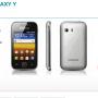 Jual Samsung Galaxy YOUNG - Android Gingerbread 100% Baru!!!