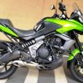 Motor Kawasaki Versys 650 ABS