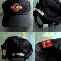 Topi Harley Company