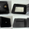 Dompet Audi Genuine Leather