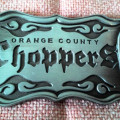 Sabuk Buckle Orange County Choppers