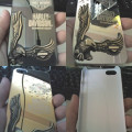Casing IPhone 5 Harley Logo
