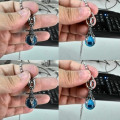 Kalung Blue Eagle Claw Stainless Steel