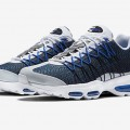 Sneakers Nike Air Max 95 Ultra Jacquard