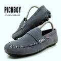 Sepatu Pria Slip On Pichboy Mocasin Trevor
