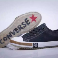 Sneakers Converse Chuck Taylor All Star Sawtooth Transparent Sole