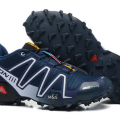 Sepatu Trekking Hiking Adidas Salomon Speedcross 3 Low
