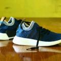 Sepatu Running Adidas NMD Primeknit R2