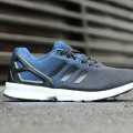 Sepatu Running Adidas ZX Flux Reflective
