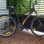 Jual Sepeda United Nucleus