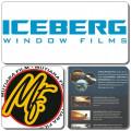 KACA FILM ICEBERG MADE IN USA