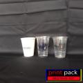 Sablon Gelas Cup Plastik - 22 Oz 9 Gram Merak (SLIM)