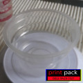 Trima Pesanan Sablon/Printing Gelas Thai Tea(CUP PLASTIK PET) 24oz