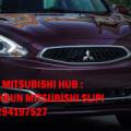 Dp RinganMitsubishi Mirage Glx2017   **