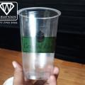 Percetakan gelas plastik | Cetak logo di plastik cup anda?