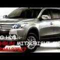 KreditMitsubishi Pajero Exceed 2.5cc  Diesel